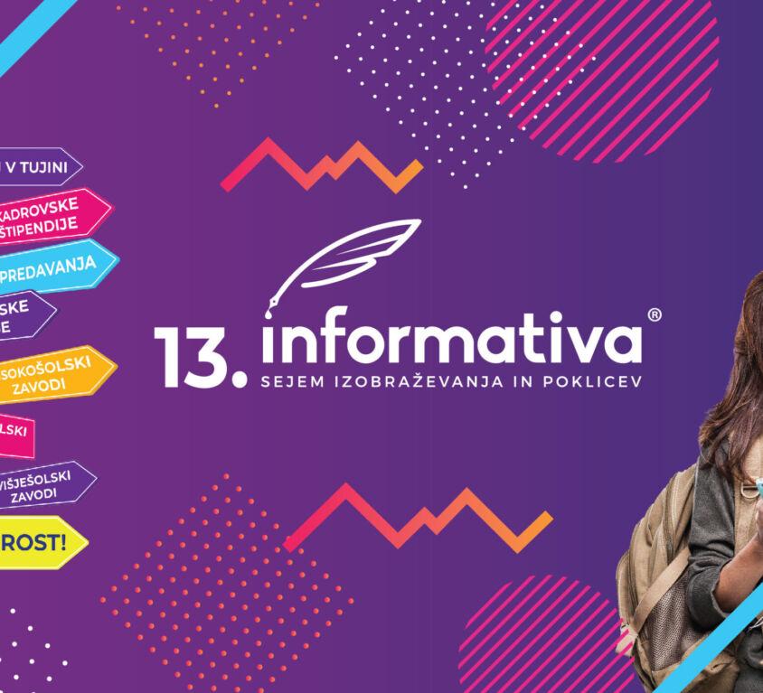 13th Informativa