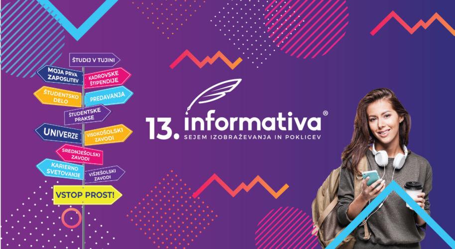 13. Informativa
