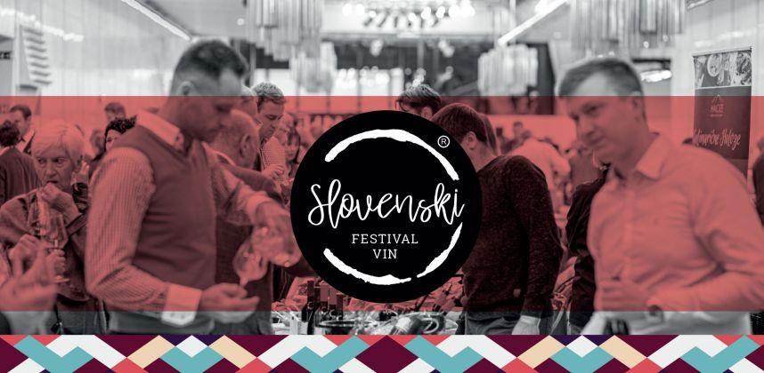 23rd Slovenian Wine Festival