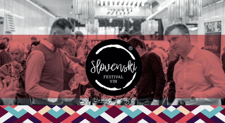 23. Slovenski festival vin