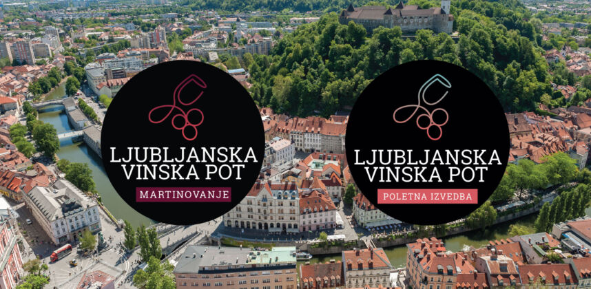 Ljubljana Wine Route