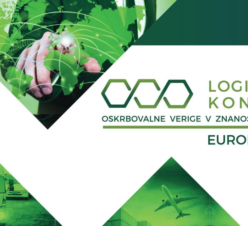 Logistični kongres EUROLOG 2021
