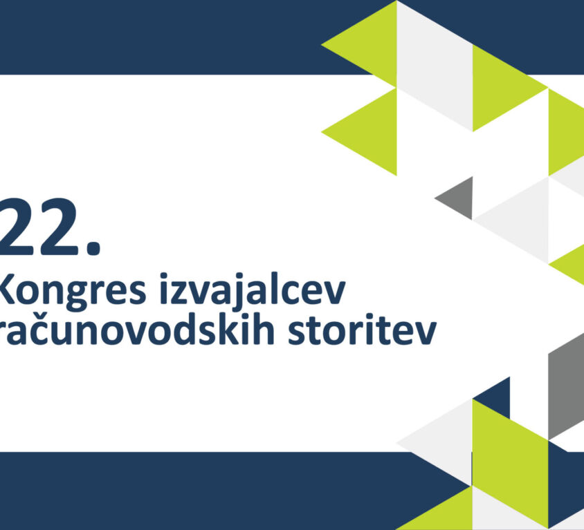 22. Congress for accounting service providers